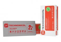 Экструдированный пенополистирол Технониколь XPS CARBON ECO SP 2360x580x100 мм / 10 пл.