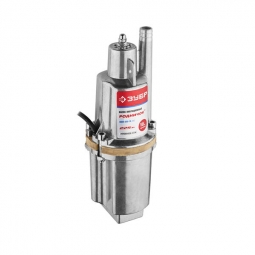 Насос вибрационный Зубр ЗНВП-300-10_М2, 225Вт (10м)