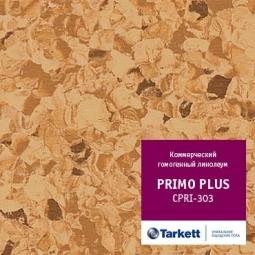 Линолеум коммерческий гомогенный Tarkett Primo Plus № 303 2 м рулон