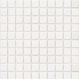 Мозаика Elada Econom на сетке HK-30 белая 32.7x32.7