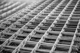 Сетка кладочная d=4 мм, ячейка 100х100, 1500х640 мм