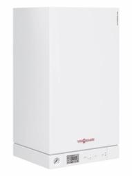 Котел газовый Viessmann Vitopend 100-W A1JB010, 24 кВт