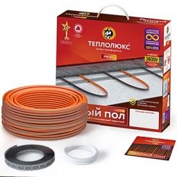 Двухжильная кабельная система Теплолюкс ProfiRoll 15.5-270