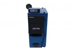 Котел твердотопливный Zota Magna полуавтоматический 45 кВт