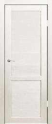 Дверь межкомнатная Синержи ДГ Венеция Дуб молочный 2000х700