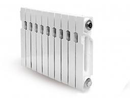 Радиатор чуунный STI  Нова-500 10 секц.