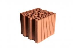 Керамический блок УГК KeraBlock 25А 250х250х219