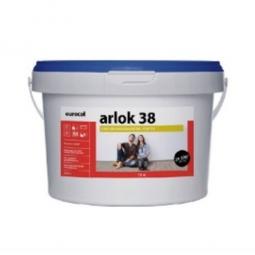 Клей водно-дисперсионный Forbo Arlok 38 (1.3кг) (1кор. = 12шт.)