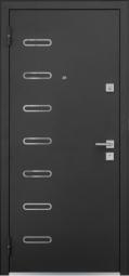 Металлическая дверь Понто, Йошкар-Ола, 860*2050, беленый дуб