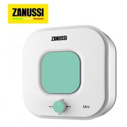Водонагреватель электрический Zanussi ZWH/S 10 Mini O (Green)