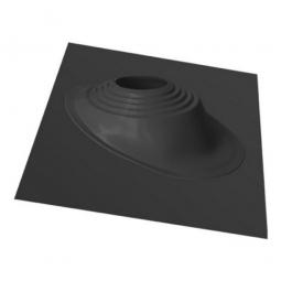 Проходник Ferrum Мастер Флеш №108-RES силикон угловой (203-280) черный