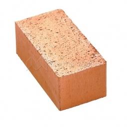 Кирпич рядовой керамический полнотелый утолщенный