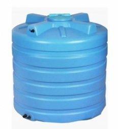 Бак для воды Aquatec ATV 1500 С Поплавком Синий