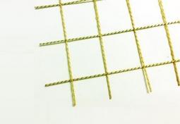 Сетка кладочная базальтовая КСП 100х100 2.5 мм, 1500х380 мм