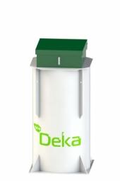 Автономная канализация BioDeka-8 П-800