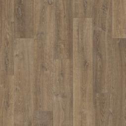 Ламинат Quick-Step Perspective Дуб природный коричневый 32 класс 9.5 мм