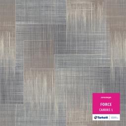 Линолеум Полукоммерческий Tarkett Force Canvas 1 3.5 м рулон