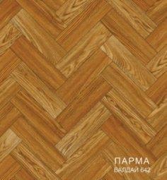 Линолеум Бытовой Комитекс Лин Парма 15-642 Валдай 1,5 м рулон