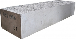 Перемычка полистиролбетонная ППБ 19-40-25 под газоблок