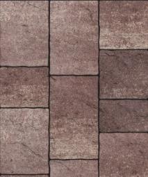 Тротуарная плитка Антара Искусственный камень 250х300х60 Плитняк