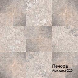 Линолеум Бытовой Комитекс Лин Печора 25-223М Ариадна 2,5 м рулон