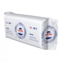 Стекловолоконный утеплитель Ursa Geo П-15 У20/50 1250х610х50 мм
