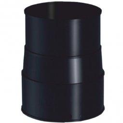Переход эмалированный Agni 0.8 d-130М*150М по воде